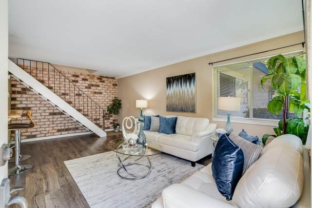 335 N 3rd St 2, Campbell, CA 95008 (#ML81855678) :: Paymon Real Estate Group
