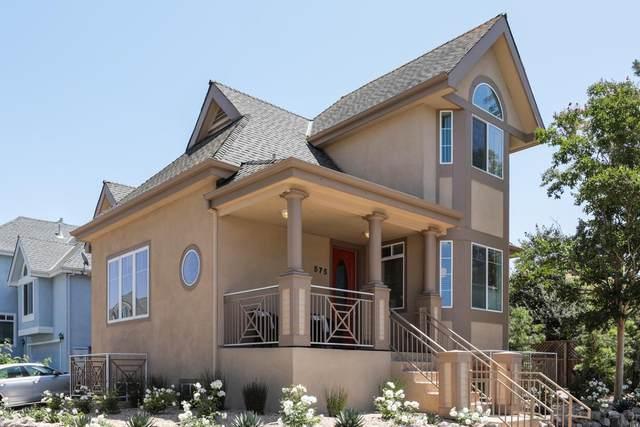 575 Boranda Ct, Mountain View, CA 94040 (#ML81855698) :: Live Play Silicon Valley