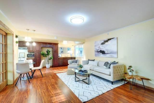 14225 Lora Dr 7, Los Gatos, CA 95032 (#ML81855714) :: The Goss Real Estate Group, Keller Williams Bay Area Estates