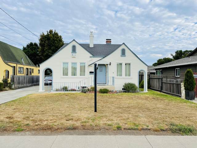 621 Palm Ave, Watsonville, CA 95076 (#ML81855747) :: The Gilmartin Group