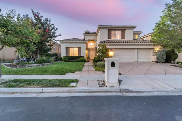 1705 Lucca Pl, San Jose, CA 95138 (#ML81855760) :: The Realty Society