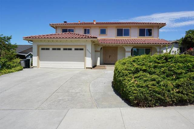 3653 Woodley Dr, San Jose, CA 95148 (#ML81855762) :: The Realty Society