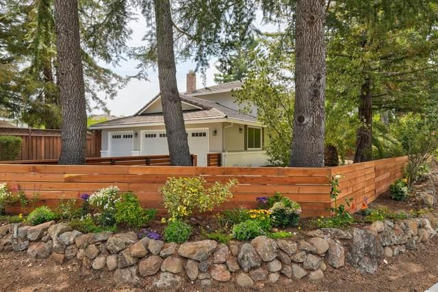 364 W Edith Ave, Los Altos, CA 94022 (#ML81855777) :: Real Estate Experts
