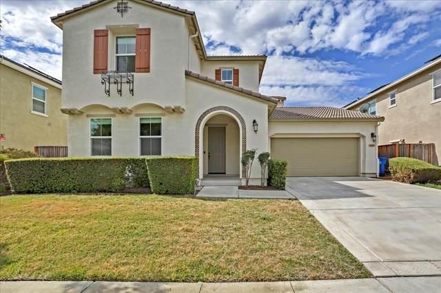 5535 Coachford Way, Antioch, CA 94531 (#ML81855790) :: Paymon Real Estate Group