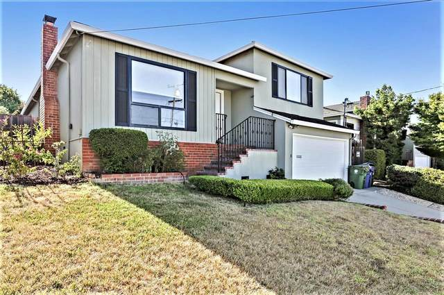 19020 Clemans Dr, Castro Valley, CA 94546 (#ML81855801) :: The Gilmartin Group