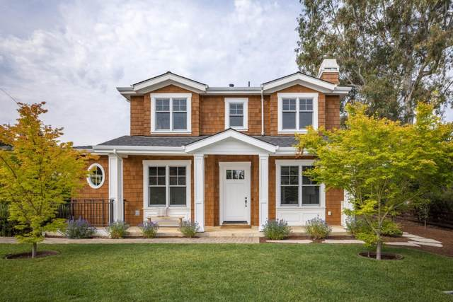25608 Deerfield Dr, Los Altos Hills, CA 94022 (#ML81855812) :: The Kulda Real Estate Group