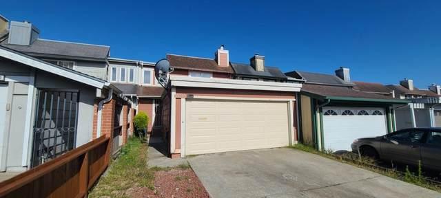 3954 Kent Way, South San Francisco, CA 94080 (#ML81855819) :: The Goss Real Estate Group, Keller Williams Bay Area Estates