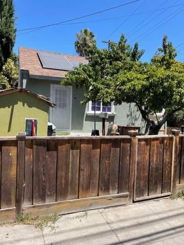 1298 Plum St, San Jose, CA 95110 (#ML81855822) :: Olga Golovko