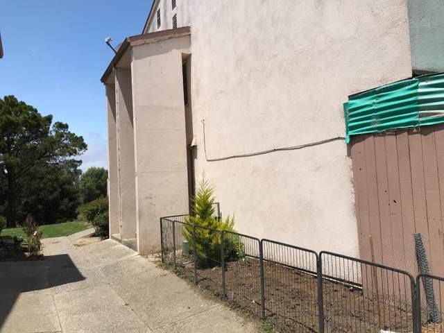 916 Acosta Plz 20, Salinas, CA 93905 (#ML81855827) :: The Gilmartin Group