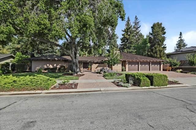 1603 Peregrino Way, San Jose, CA 95125 (#ML81855870) :: Strock Real Estate