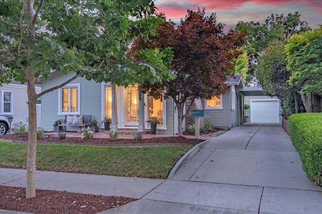 546 Atlanta Ave, San Jose, CA 95125 (#ML81855878) :: Strock Real Estate