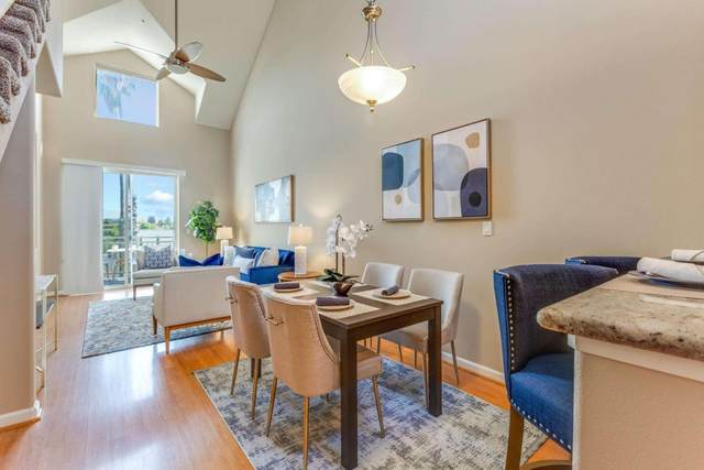 2330 University Ave 370, East Palo Alto, CA 94303 (#ML81855887) :: The Goss Real Estate Group, Keller Williams Bay Area Estates