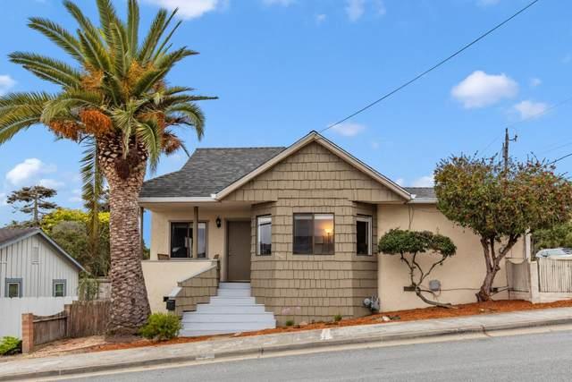 699 Prescott Ave, Monterey, CA 93940 (#ML81855891) :: Real Estate Experts