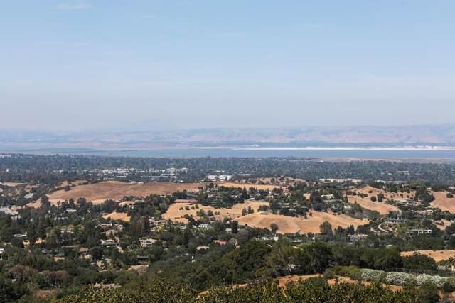 27935 Altamont Cir, Los Altos Hills, CA 94022 (#ML81855907) :: The Kulda Real Estate Group