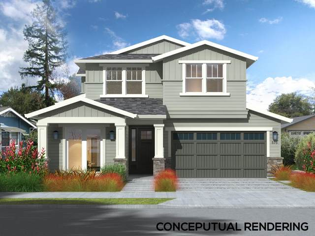 575 Pettis Ave, Mountain View, CA 94041 (#ML81855913) :: Live Play Silicon Valley