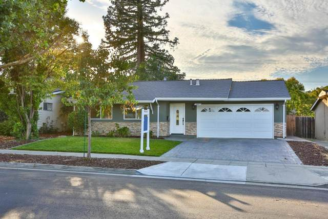 1853 Fallbrook Ave, San Jose, CA 95130 (#ML81855924) :: Live Play Silicon Valley