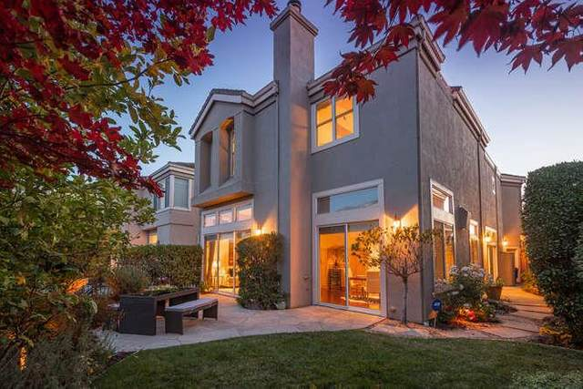 908 Corriente Point Dr, Redwood Shores, CA 94065 (#ML81855933) :: The Gilmartin Group