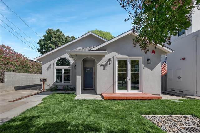 1106 Malone Rd, San Jose, CA 95125 (#ML81855934) :: Strock Real Estate