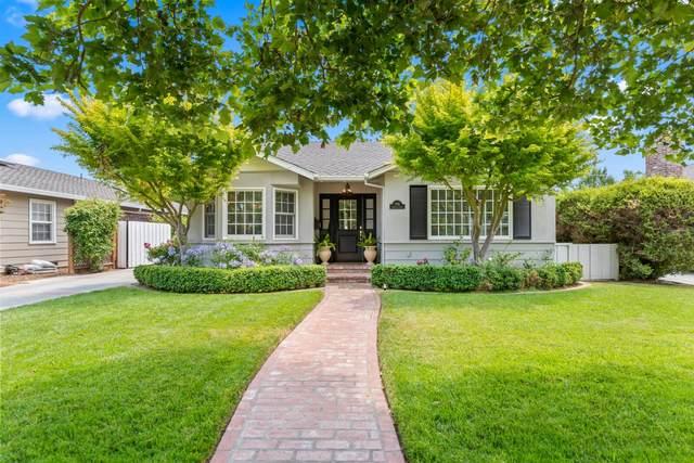 896 Lincoln Ct, San Jose, CA 95125 (#ML81855948) :: Strock Real Estate
