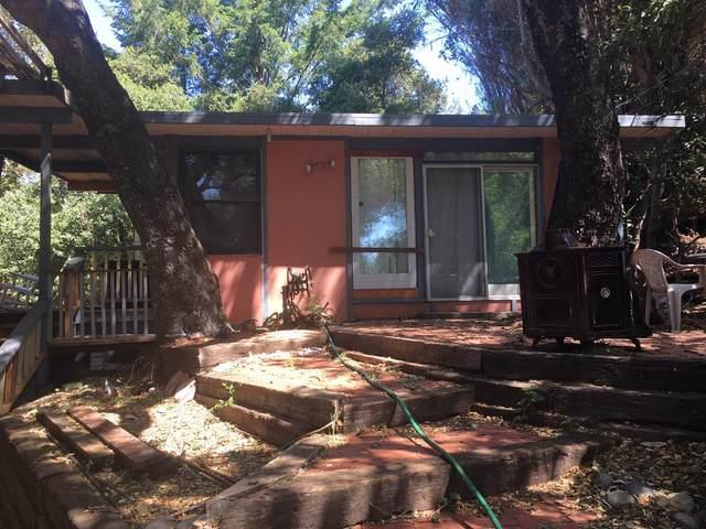 1075 Elsie Mae Dr, Boulder Creek, CA 95006 (#ML81855950) :: Real Estate Experts