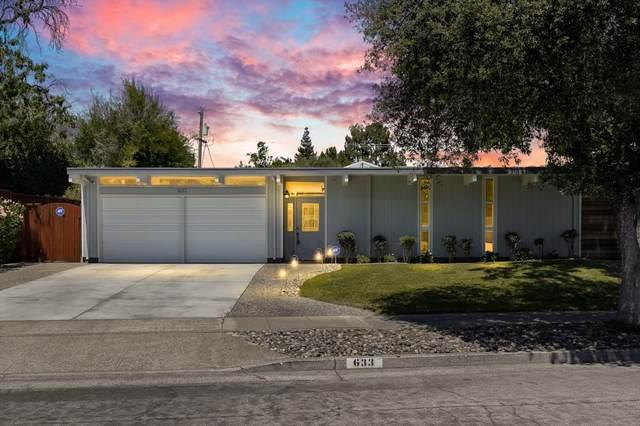 633 Sheraton Dr, Sunnyvale, CA 94087 (#ML81855954) :: Strock Real Estate