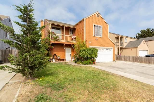 1577 Del Monte Ave, Salinas, CA 93905 (#ML81855956) :: The Gilmartin Group