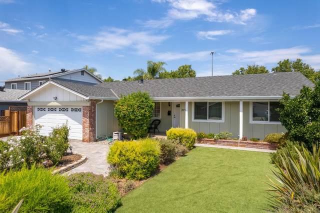 3774 Heppner Ln, San Jose, CA 95136 (#ML81855998) :: The Realty Society