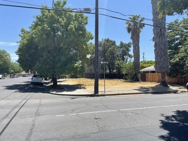 1346 E Market St, Stockton, CA 95205 (#ML81856021) :: Real Estate Experts