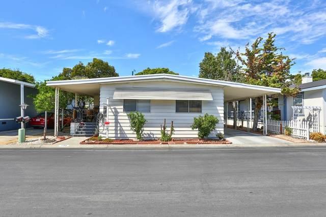 1225 Vienna Dr 183, Sunnyvale, CA 94089 (#ML81856047) :: Strock Real Estate