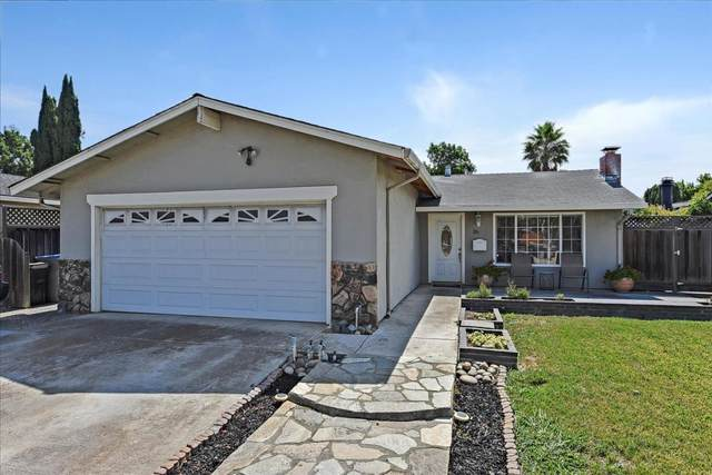 36 Kittery Ct, San Jose, CA 95139 (#ML81856054) :: Live Play Silicon Valley