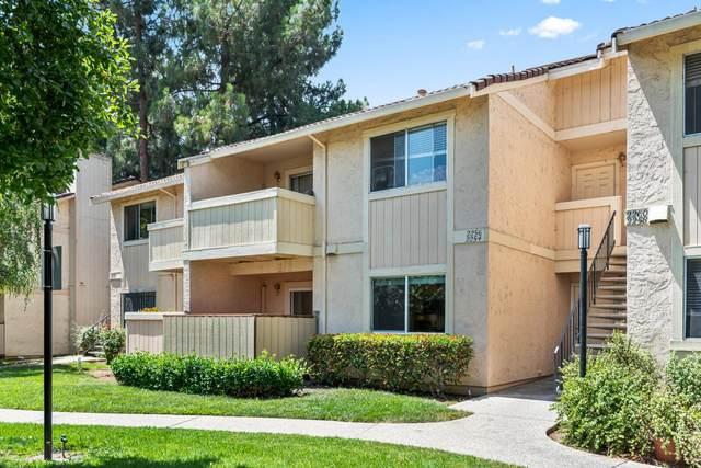 2254 Alexian Dr, San Jose, CA 95116 (#ML81856092) :: The Goss Real Estate Group, Keller Williams Bay Area Estates