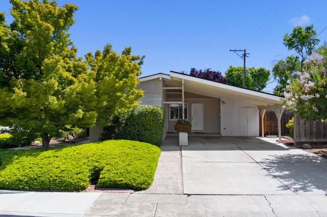 759 Clara Vista Ave, Santa Clara, CA 95050 (#ML81856100) :: Live Play Silicon Valley