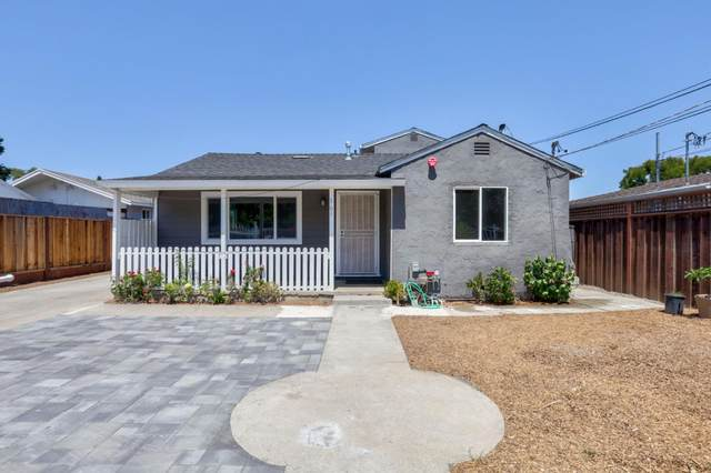 561 4th Ave, Redwood City, CA 94063 (#ML81856105) :: The Gilmartin Group