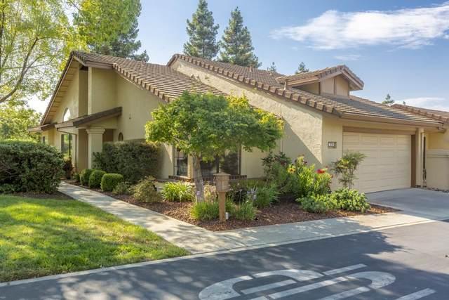 3239 Lake Albano Cir, San Jose, CA 95135 (#ML81856108) :: The Realty Society