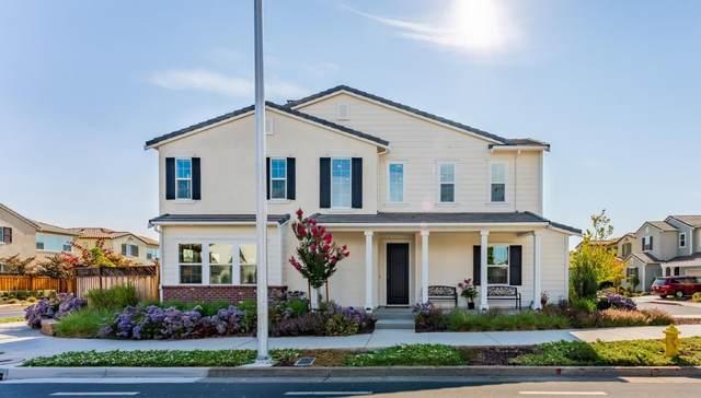 767 Sullivan Way, Gilroy, CA 95020 (#ML81856110) :: The Goss Real Estate Group, Keller Williams Bay Area Estates