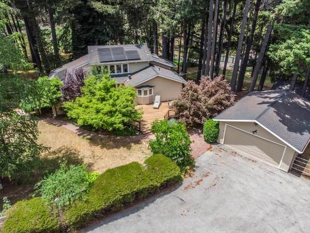 12445 Alba Rd, Ben Lomond, CA 95005 (#ML81856115) :: Real Estate Experts