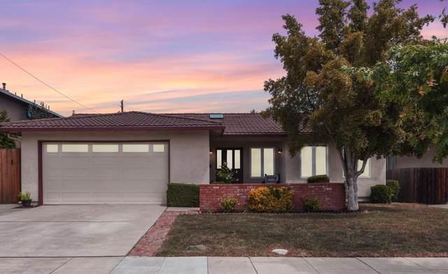 6369 Wisteria Way, San Jose, CA 95129 (#ML81856118) :: The Goss Real Estate Group, Keller Williams Bay Area Estates