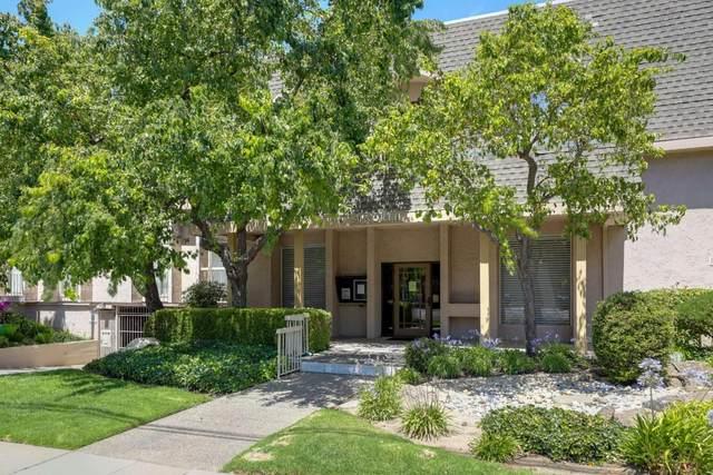 50 N San Mateo Dr 207, San Mateo, CA 94401 (#ML81856122) :: Paymon Real Estate Group