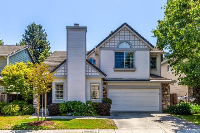 415 Camberly Way, Redwood City, CA 94061 (#ML81856128) :: The Gilmartin Group