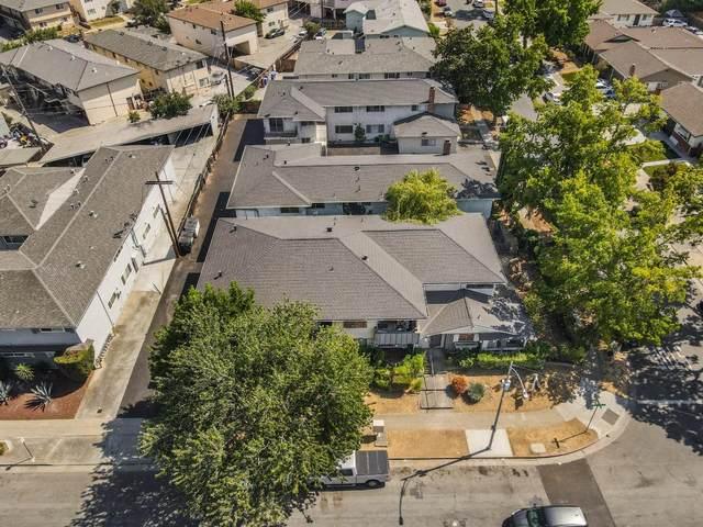 1420 Kingman Ave, San Jose, CA 95128 (#ML81856134) :: Alex Brant