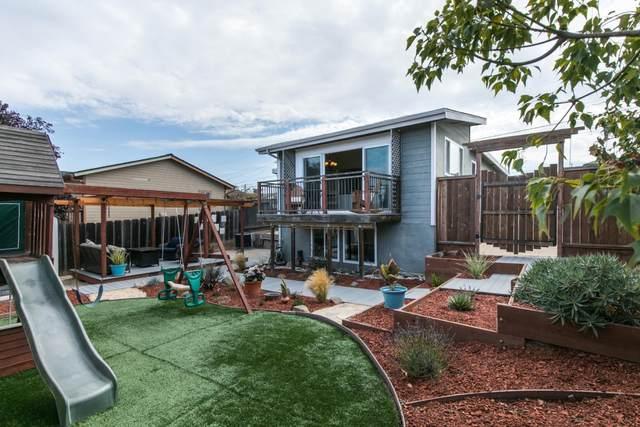 1367 Harding St, Seaside, CA 93955 (#ML81856143) :: Real Estate Experts