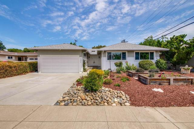 1205 Morningside Dr, Sunnyvale, CA 94087 (#ML81856166) :: Live Play Silicon Valley