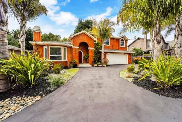 1615 San Andreas Rd, La Selva Beach, CA 95076 (#ML81856184) :: Real Estate Experts