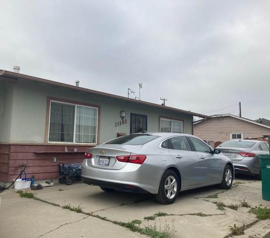 11493 Union St, Castroville, CA 95012 (#ML81856185) :: Robert Balina | Synergize Realty