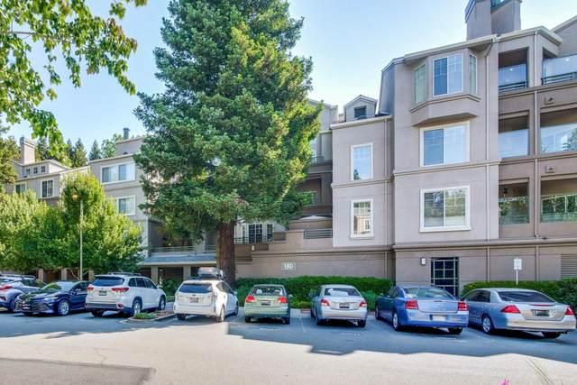 180 Caldecott Ln 110, Oakland, CA 94618 (#ML81856189) :: The Gilmartin Group