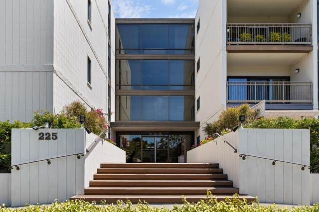 225 Virginia Ave Ph-C, San Mateo, CA 94402 (#ML81856190) :: The Gilmartin Group
