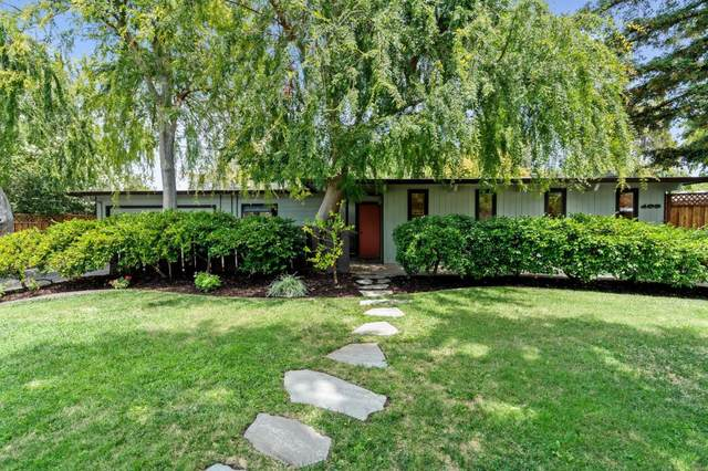 105 Camellia Ave, Redwood City, CA 94061 (#ML81856229) :: The Gilmartin Group