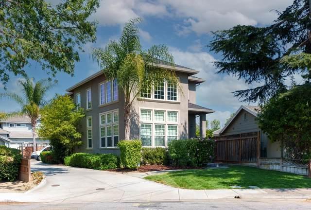 582 Minnesota Ave, San Jose, CA 95125 (#ML81856235) :: Live Play Silicon Valley