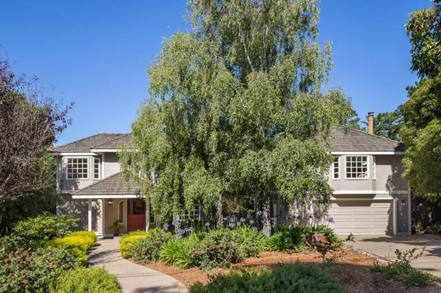 25116 Hatton Rd, Carmel, CA 93923 (#ML81856243) :: Schneider Estates