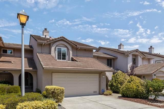 3412 Chris Ln, San Mateo, CA 94403 (#ML81856257) :: The Gilmartin Group